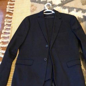 Men's Slim H&M Suit